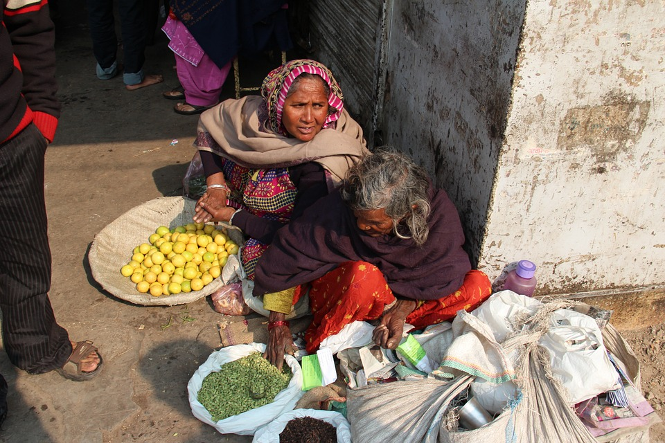 witch craft, daayan, old woman,
